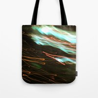 Outerspace Tote Bag