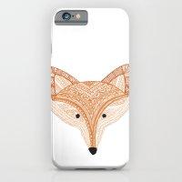 Golden Fox  iPhone 6 Slim Case