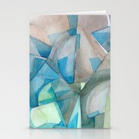 Landscape Stationery Cards