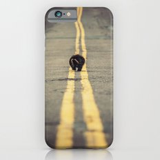 Walk the Line iPhone 6 Slim Case