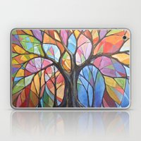 Colors of the Wind Laptop & iPad Skin