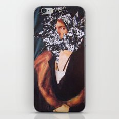 OSWOLT KRELL iPhone & iPod Skin