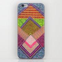 Bahamamama iPhone & iPod Skin