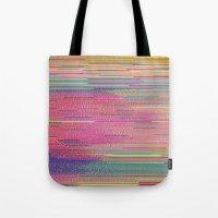 into nature (hex2_crop2) Tote Bag