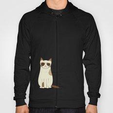 Grumpy Cat Hoody