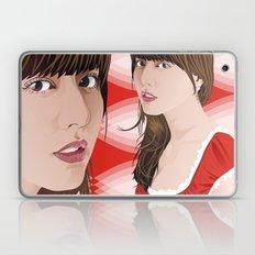 yumi Laptop & iPad Skin