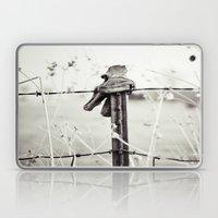 Farm Hands Laptop & iPad Skin