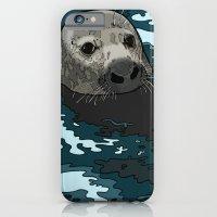 Grey Seal iPhone 6 Slim Case