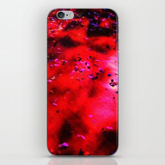 dancing floor iPhone & iPod Skin