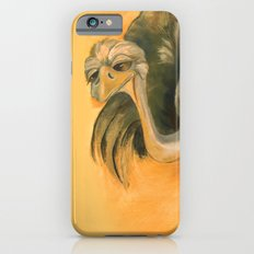 Ostriches Are Not Awkward iPhone 6 Slim Case