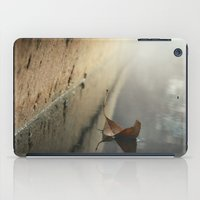 A Moment Suspended ...  iPad Case