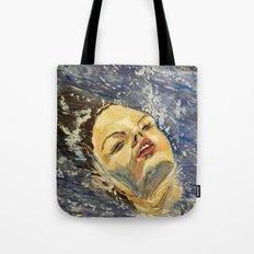 SUR LA MER Tote Bag