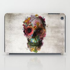 SKULL 2 iPad Case