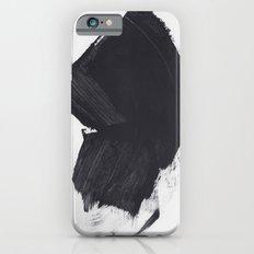 Acrylic on paper iPhone 6 Slim Case