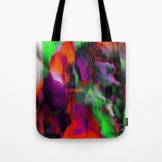 Liberation.  Tote Bag