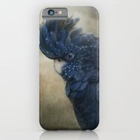 iPhone & iPod Case featuring Black Cockatoo no 1 by Pauline Fowler ( Polly470 )