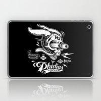 Phidias Gold Roth Laptop & iPad Skin