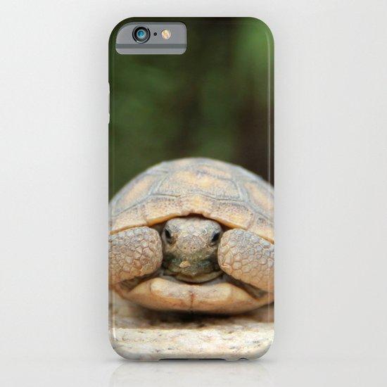 Family Portrait iPhone & iPod Case