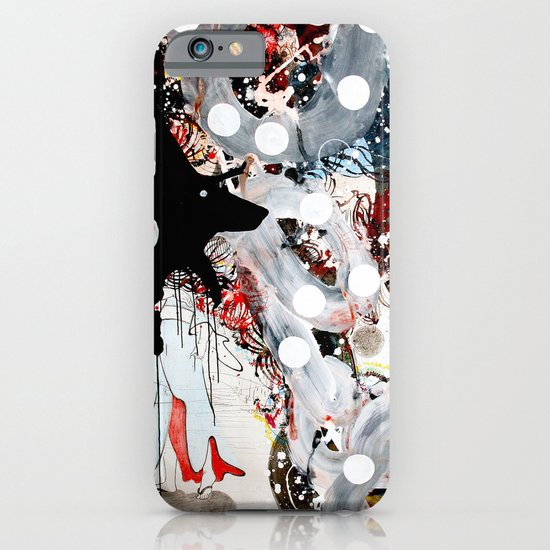 hidden place iPhone & iPod Case