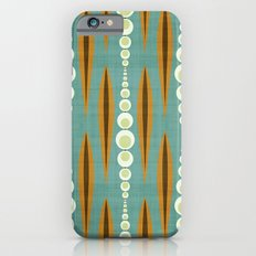 MCM Dots & Shards Slim Case iPhone 6s
