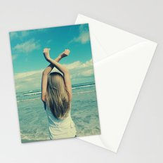 free. Stationery Cards