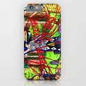 """Fever to Tell"" by Cap Blackard iPhone & iPod Case"