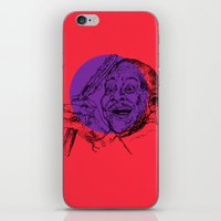 B.B. King iPhone & iPod Skin