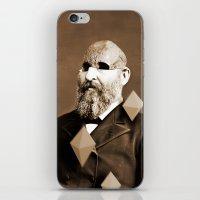 Weird iPhone & iPod Skin