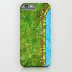 Caterpillar Shoe Fetish iPhone 6s Slim Case