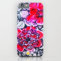 iPhone & iPod Case featuring Where Twilight Dwells by Ming Myaskovsky