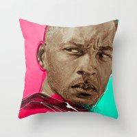 Smith Throw Pillow