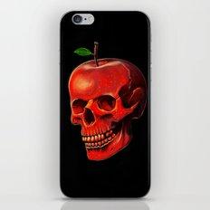 Fruit of Life iPhone & iPod Skin