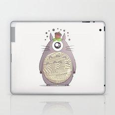 Our Strange Neighbor Laptop & iPad Skin