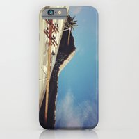 iPhone & iPod Case featuring Upside Down by Machiine