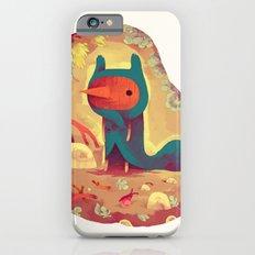 le frisé iPhone 6s Slim Case