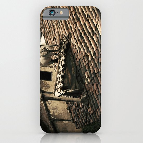 el elefante de mi vecina iPhone & iPod Case