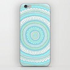 Dreamy Carousel iPhone & iPod Skin