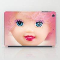 Pink & Cheery iPad Case