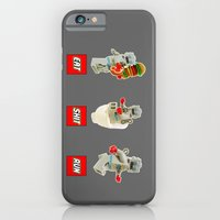 iPhone & iPod Case featuring ESR LEGO by complesso gasparo