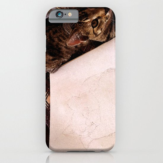 Modeling iPhone & iPod Case