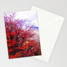 I love you red, and more. Stationery Cards