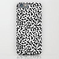 Berlin Boombox Oldschool… iPhone 6 Slim Case