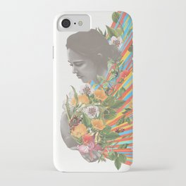 Clear iPhone Case - Metanoia - Kyle Cobban