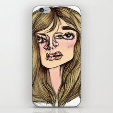 She's Better than One iPhone & iPod Skin