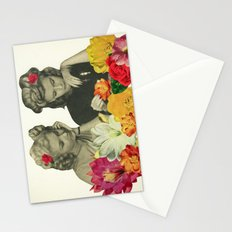 Flower Collectors Stationery Cards