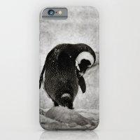 The Little Penguin That … iPhone 6 Slim Case