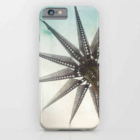 on the edge iPhone & iPod Case