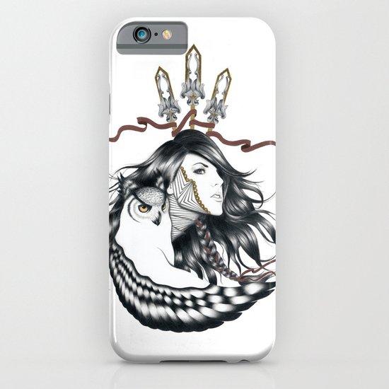 ATHENA iPhone & iPod Case