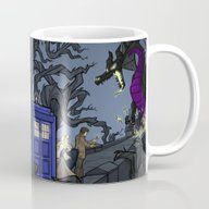And Now You Will Deal Wi… Mug