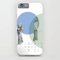 Only the Best Kind of Society iPhone 6 Slim Case
